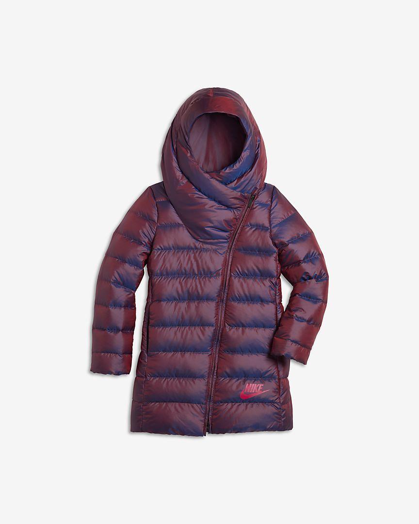 8a55115ae53c Nike Sportswear Older Kids  (Girls ) Down Jacket