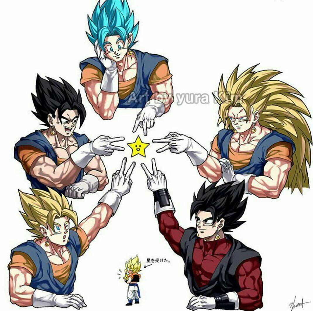 Fyooshun fanfaves dragon ball gt dragon ball dragon ball z - Super san dragon ball z ...