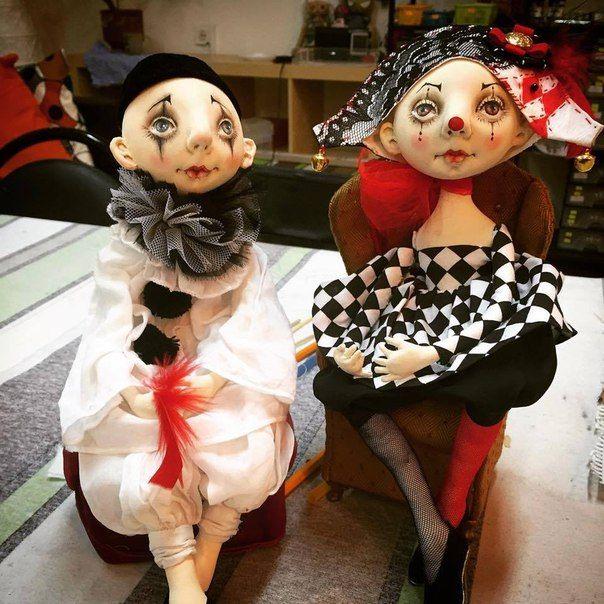 Куклобаза и Республика кукол.