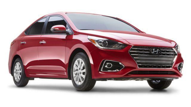 2018 Hyundai Accent Release Date U S Price And Specs Hyundai Accent Hyundai Elantra Car