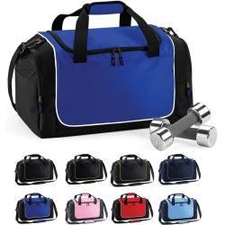 Qs77 Quadra Teamwear Locker Bag Quadra – Bolsa de moda