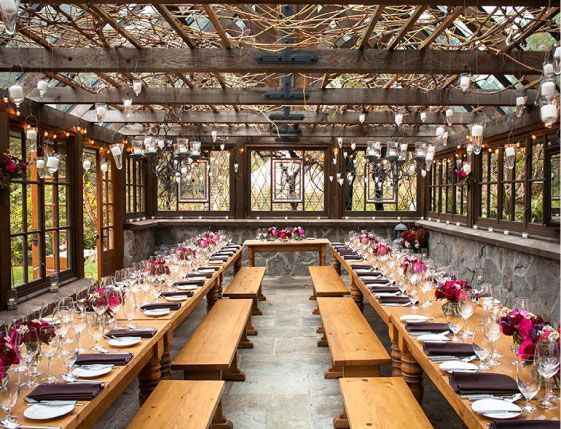 Fresh Local Wedding Reception Venues Near Me: Bella Luna Farms-perfect Venue