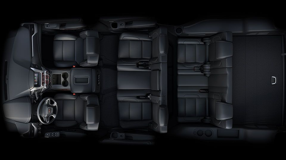 Gmc Yukon Denali Xl Interior Google Search With Images Gmc