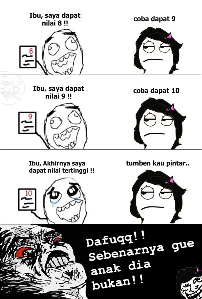 ( Source Me Gusta Indonesia ) Meme Comic Indonesia