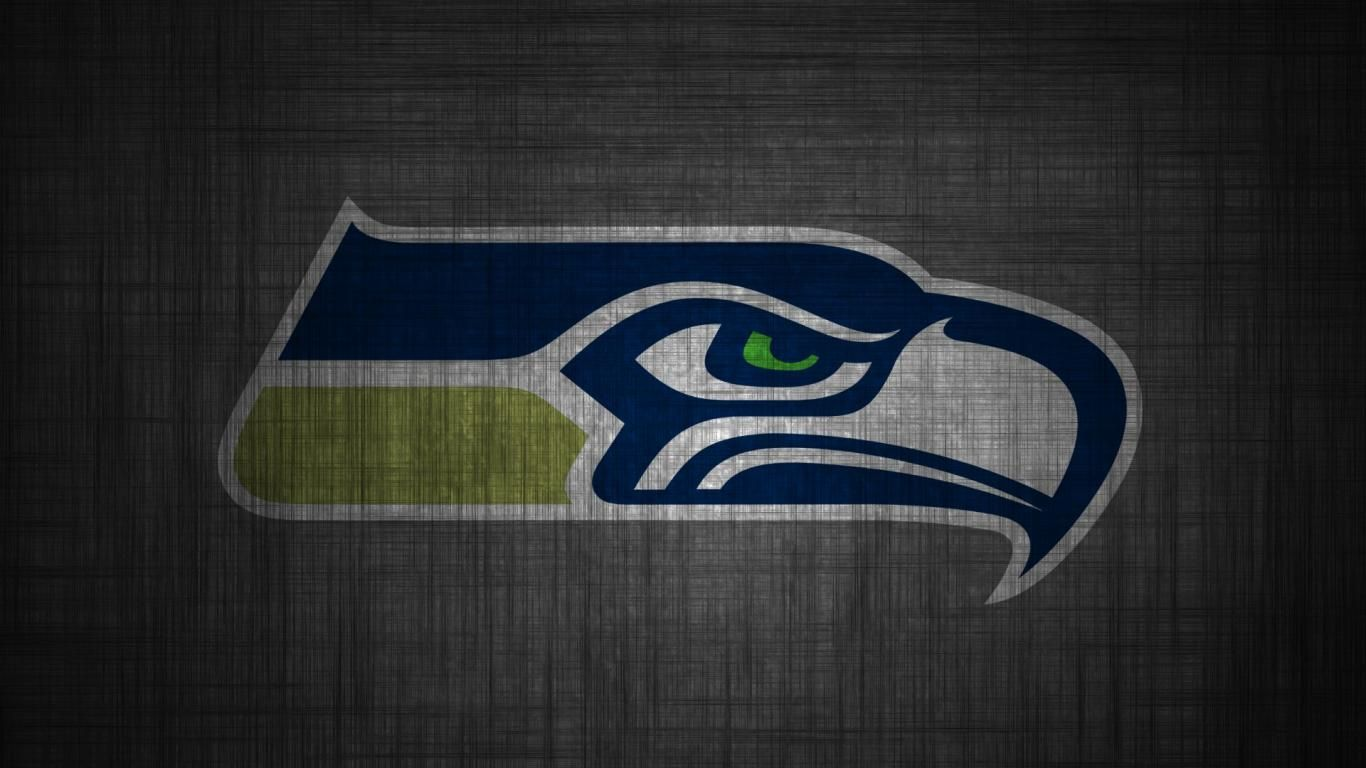 Simple Seattle Seahawks Background Hd Wallpaper Seattle Seahawks