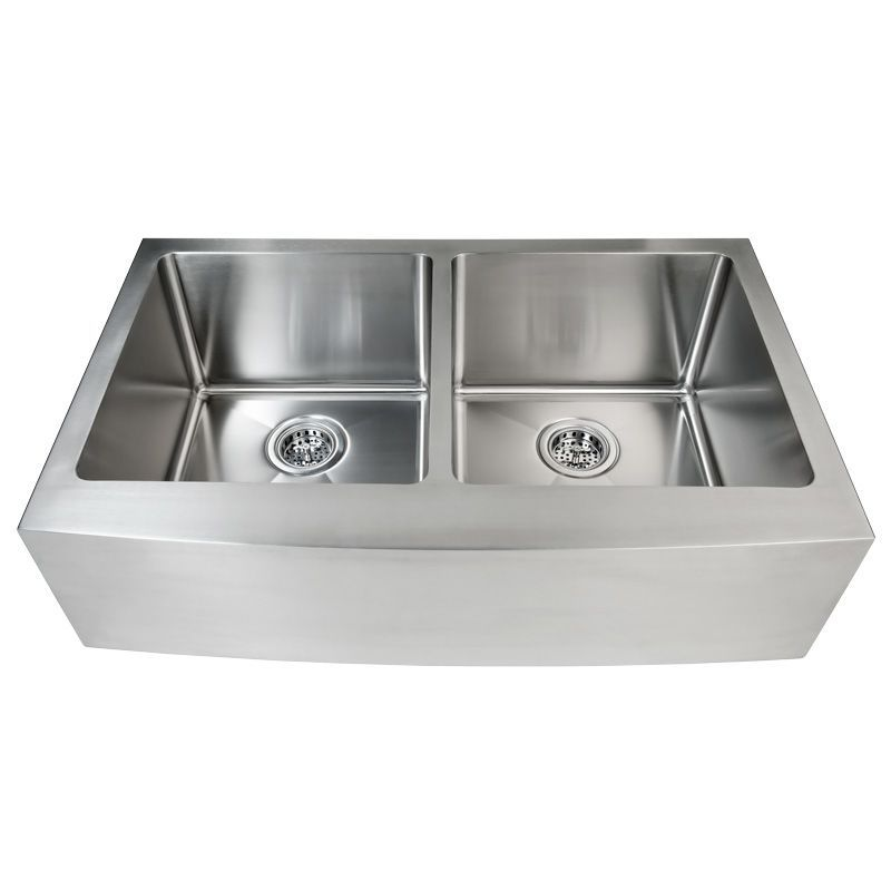 Miseno Mss163320f5050 Sink Stainless Steel Kitchen Kitchen Fixtures