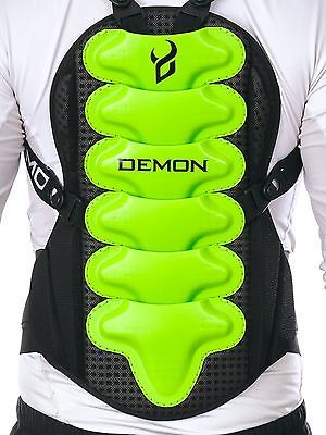 #Demon #green 2016 flex-force pro snowboarding back #protector,  View more on the LINK: http://www.zeppy.io/product/gb/2/272396427703/