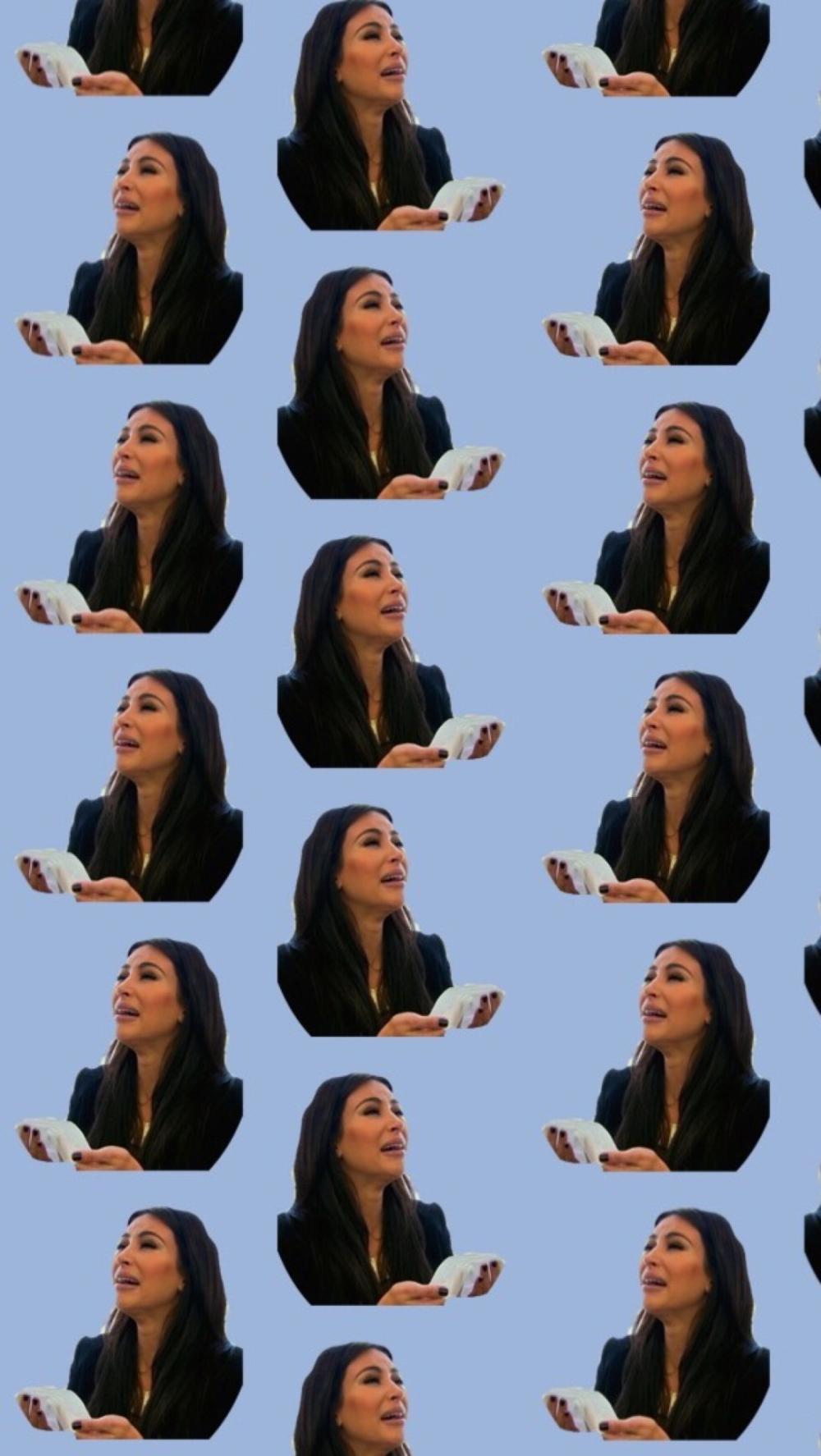 Kim Kardashian Homescreens Tumblr Kim Kardashian Wallpaper Kim Kardashian Kim Kardashian Blonde