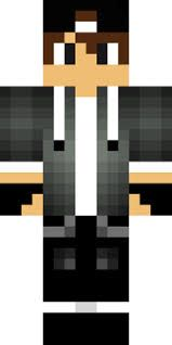 cool minecraft skins for boys