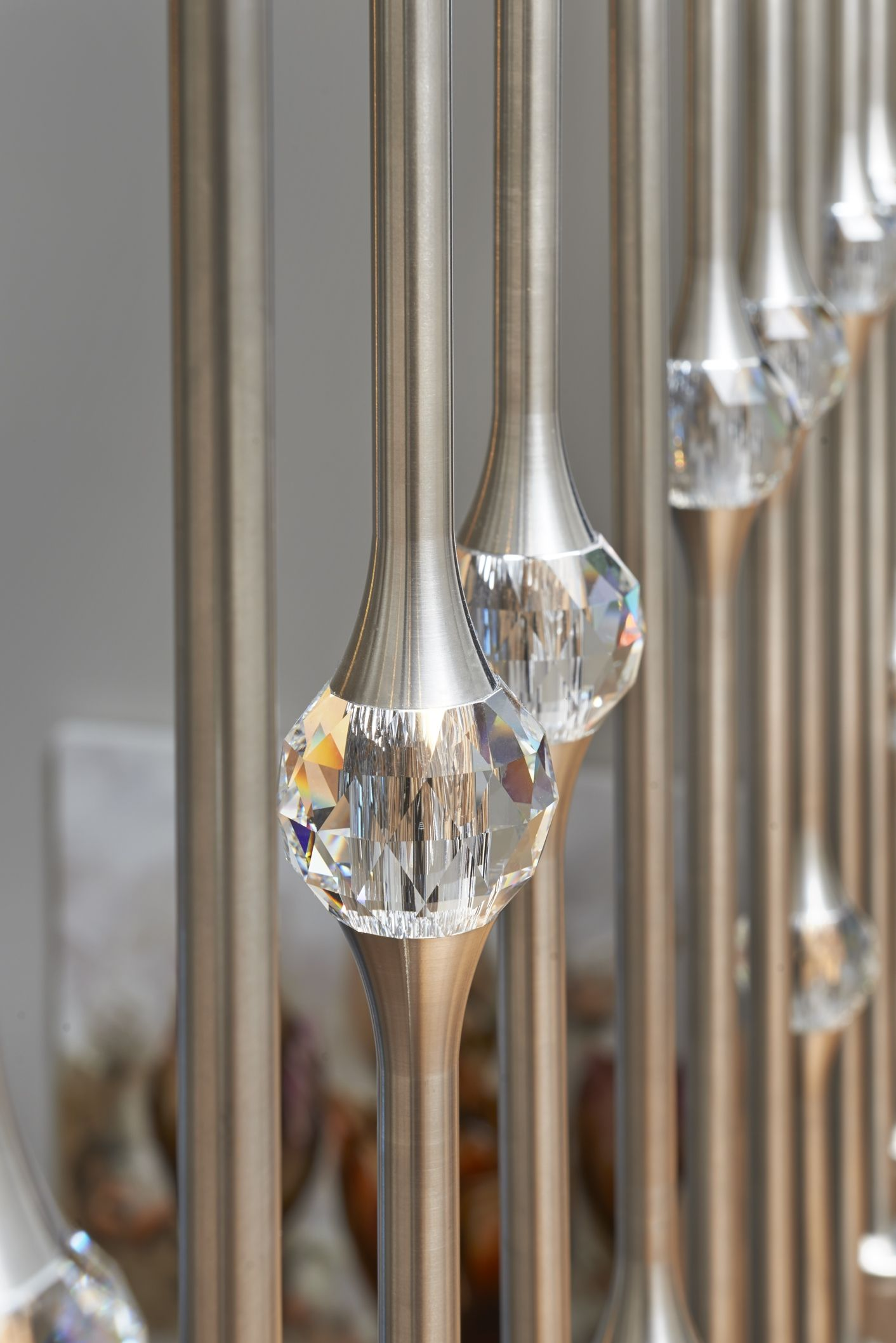 Stainless steel ornaments - Stainless Steel Baluster With Ornament Google Search