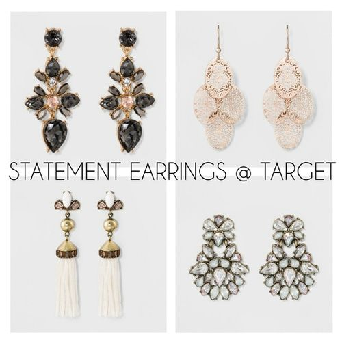 2169e2d82f43b Sparkle and shine at this year's Holiday Party with these statement ...