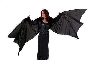 Costume Accessory Bat Wings Red Small-Medium  sc 1 st  Pinterest & Costume Accessory: Bat Wings Red Small-Medium | Costume Accessories ...