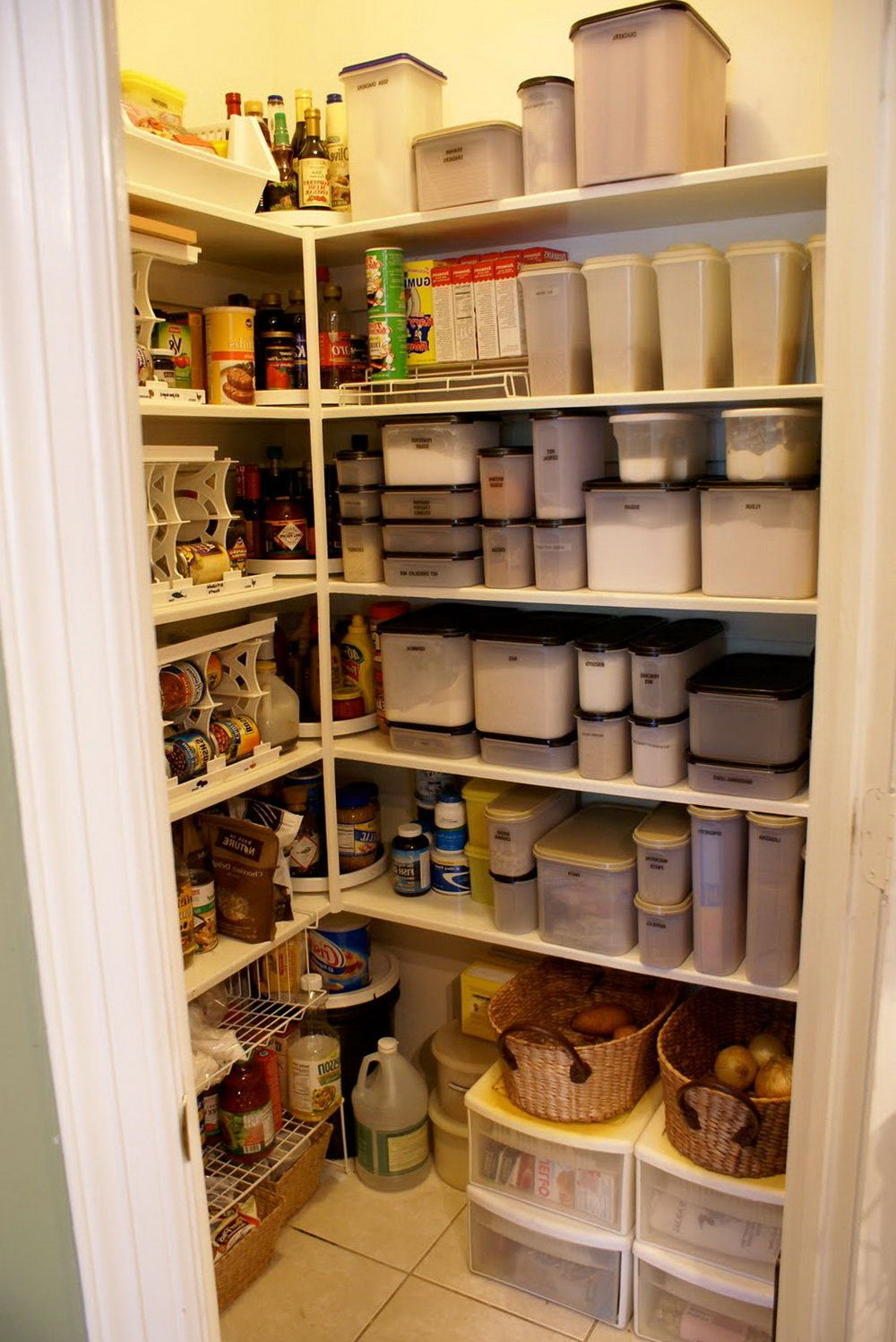 These Are The Best Kitchen Pantry Organizers Ikea Download And Save This Ideas About 20 Of The Best I Ikea Pantry Organization Pantry Organization Ikea Pantry