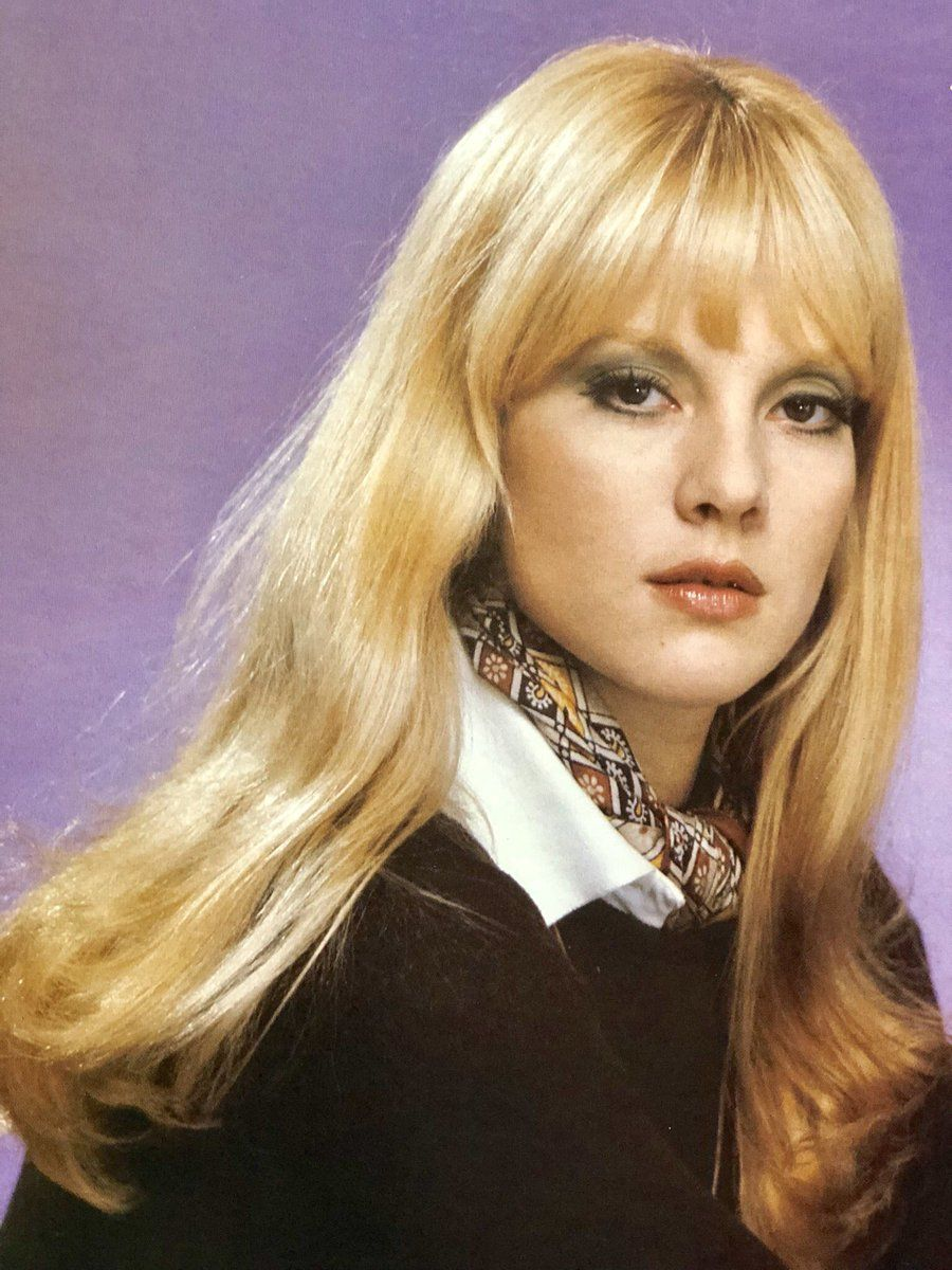 Image result for sYLVIE VARTAN YOUNG