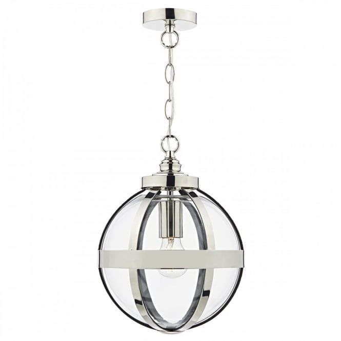 Pin by monica crawley on lobby pinterest globe ceiling light the dar is the heath polished nickel pendant mozeypictures Gallery