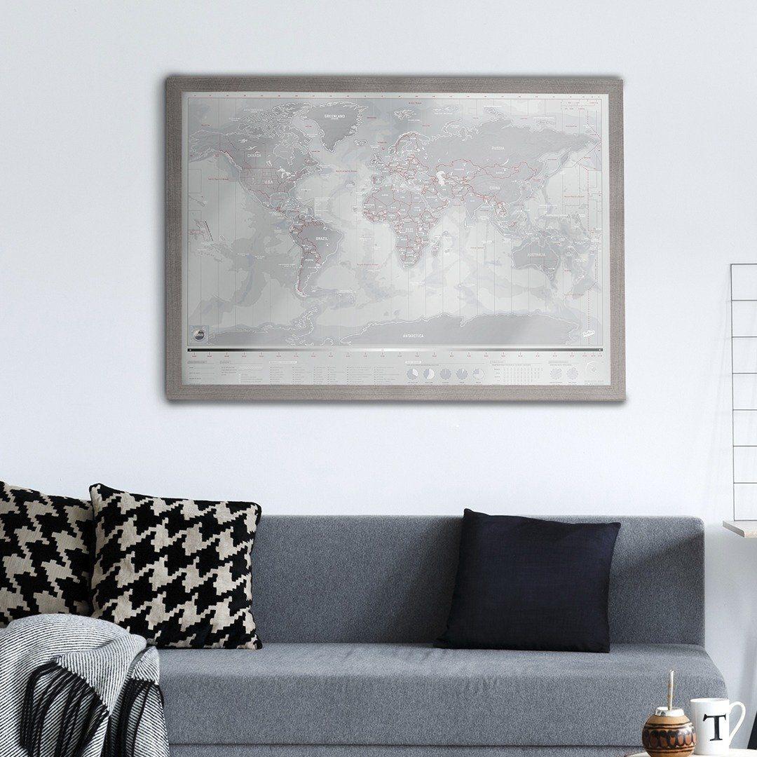 , Harta razuibila Platinum – Originala Luckies, Anja Rubik Blog, Anja Rubik Blog