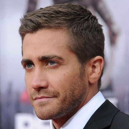 Celebrity Hairstyles For Men | Men's Hairstyles To