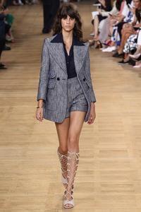 Chloé, Look #10 #classy #runway #designer