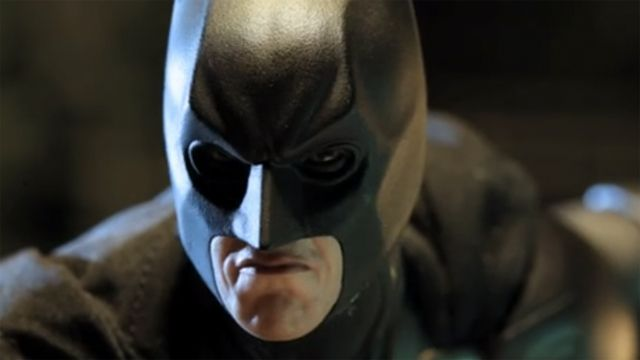 Batman: Dark Knightfall Replaces Actors With Toys In This Awesome Stop-Motion Animation | The Creators Project
