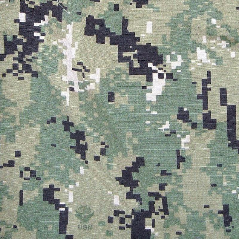 U S  Navy Working Uniform Type III / AOR2 | Camo baby! in