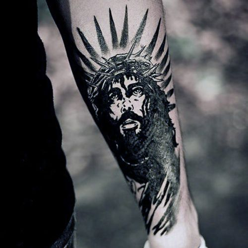 Forearm Tattoos For Men | Lower arm tattoos, Arm tattoo ideas and ...