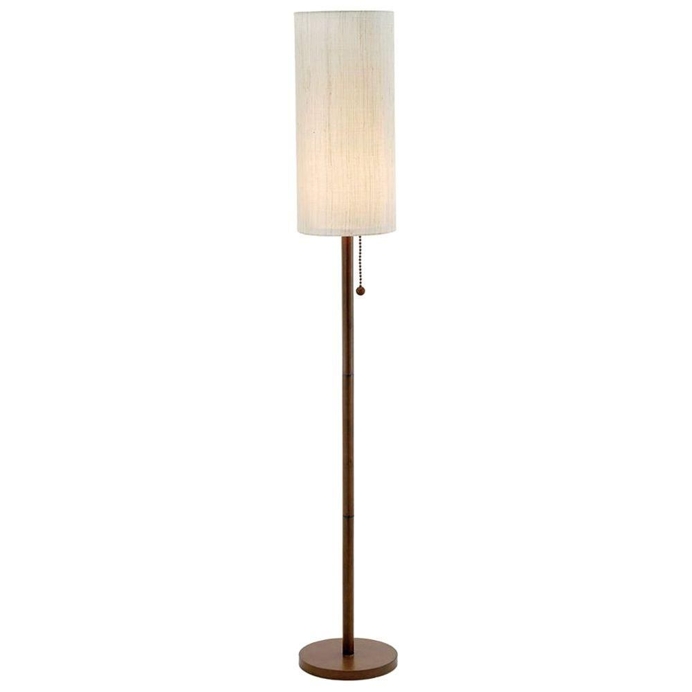 Inspirational Adesso Hamptons Floor Lamp