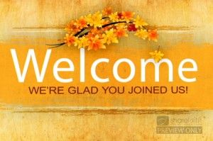 Image result for welcome thanksgiving
