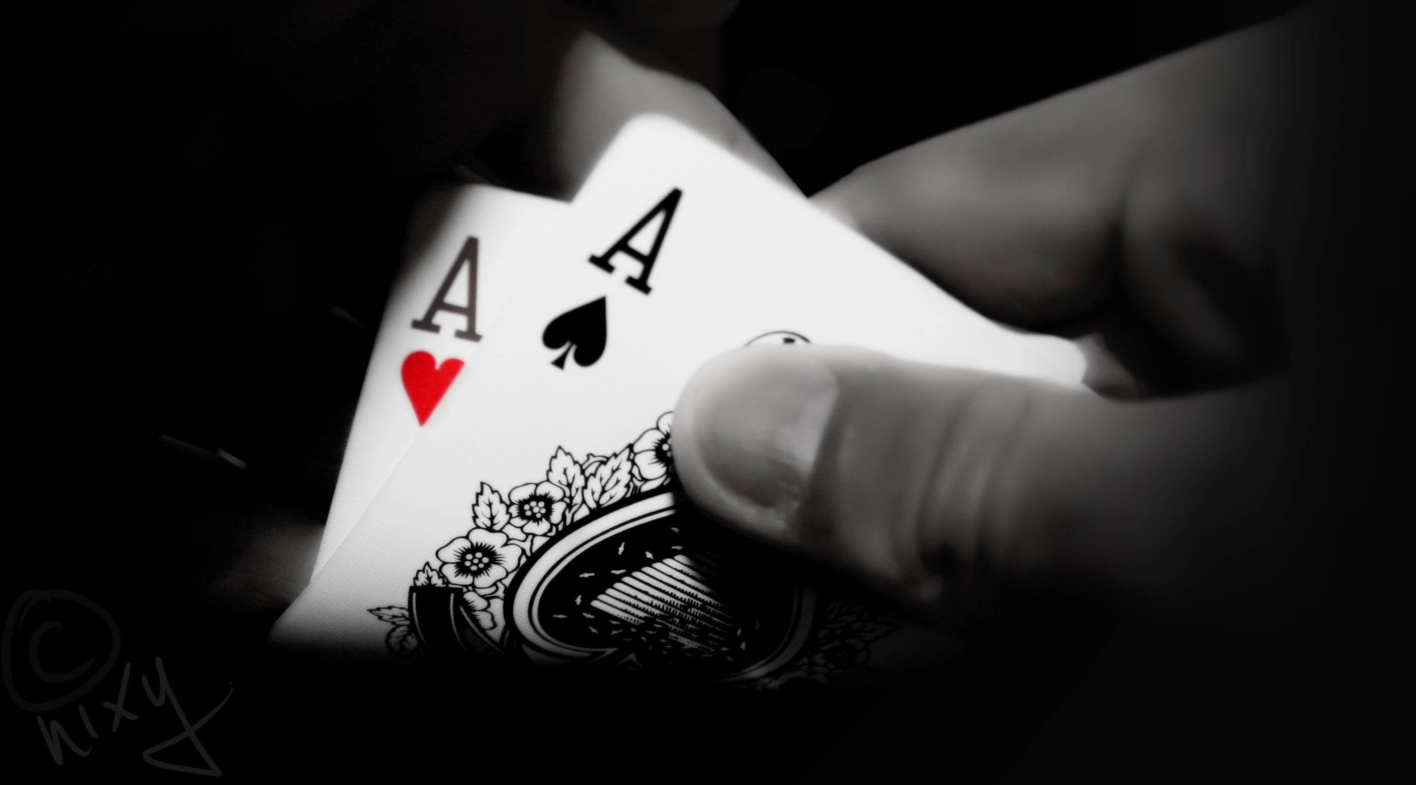 Rumus Menang Taruhan Di Situs Poker Deposit Pulsa