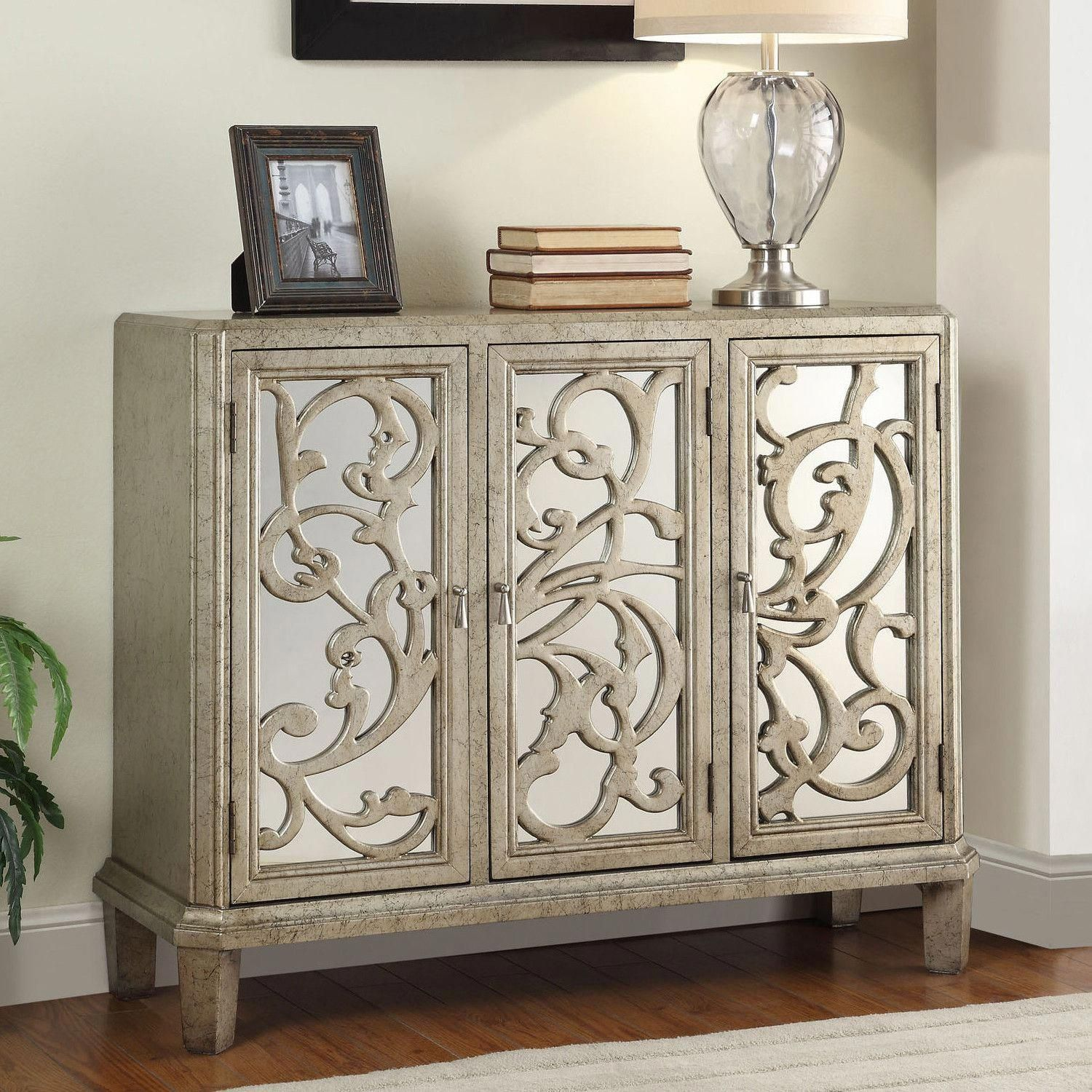 Easy Furniture Furniture Accent Chests And Cabinets Acme Furniture