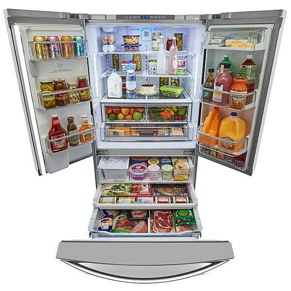 Pin By Reery Mory On Ideas Bottom Freezer Refrigerator