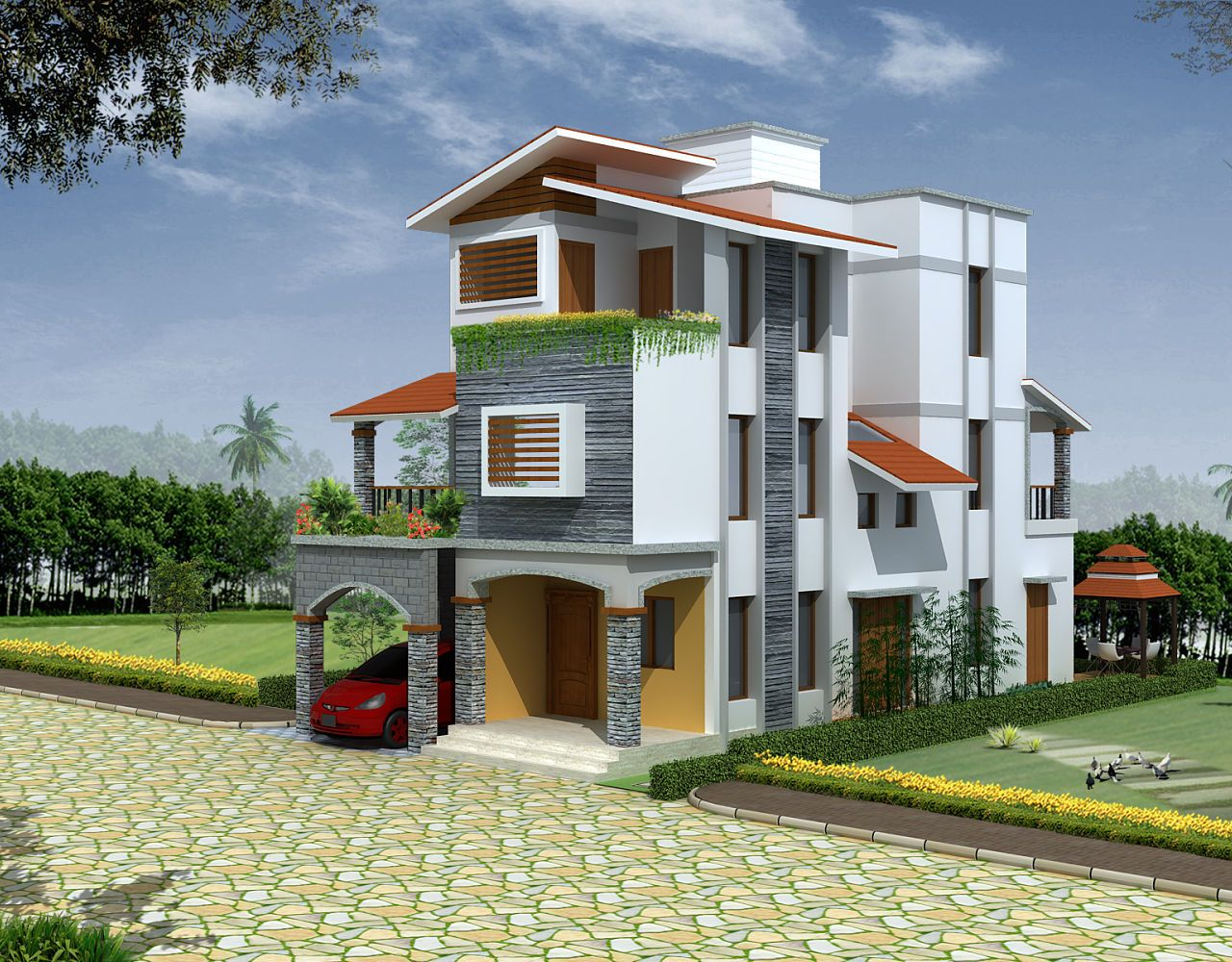 Luxury Villas in Bangalore East Luxury Villas in