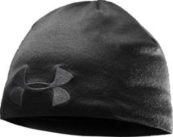 Under Armour Men's Solid Active Beanie  http://www.reactgear.com/Under-Armour-Men-s-Solid-Active-Beanie-p/1218087-p.htm see all of our Under Armour Tactical Gear http://www.reactgear.com/Under-Armour-s/221.htm