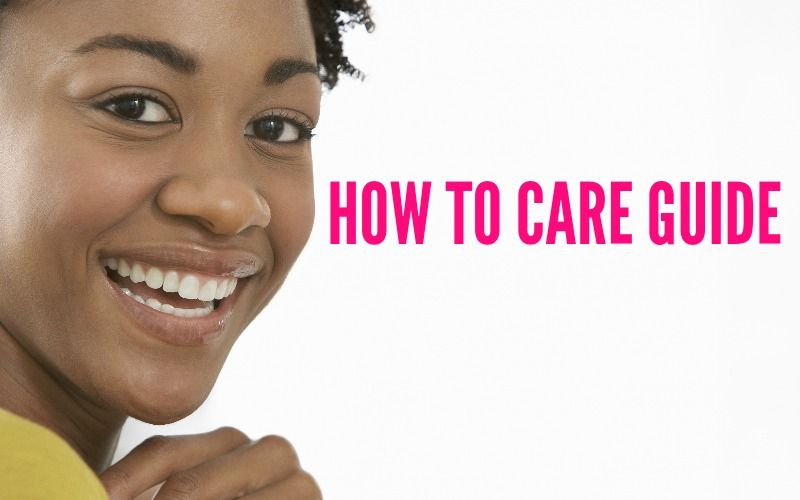 How to Care for Short Natural Hair