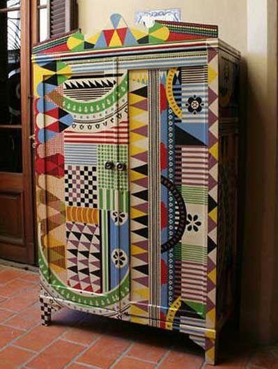 Colores de pintura de muebles en pinterest muebles - Colore de pintura ...