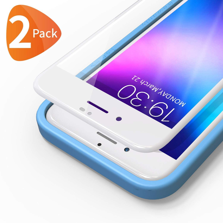 coque spigen iphone 8 et verre trempé
