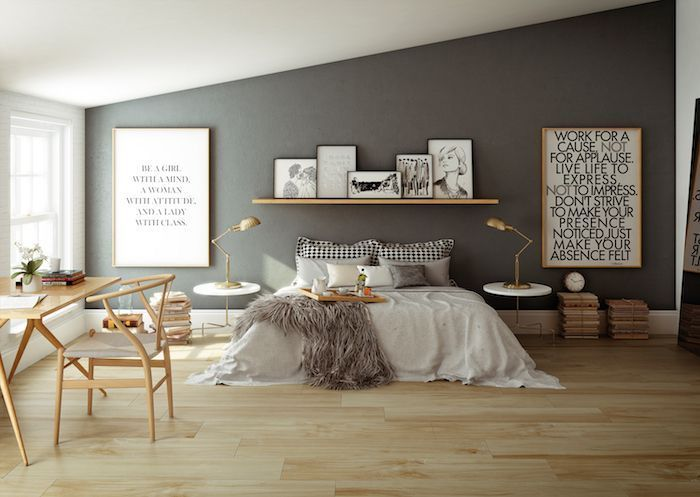 Bed Without Headboard Bed Frame No Headboard No Problem 12 Ways To