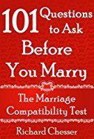 premarital compatibility test