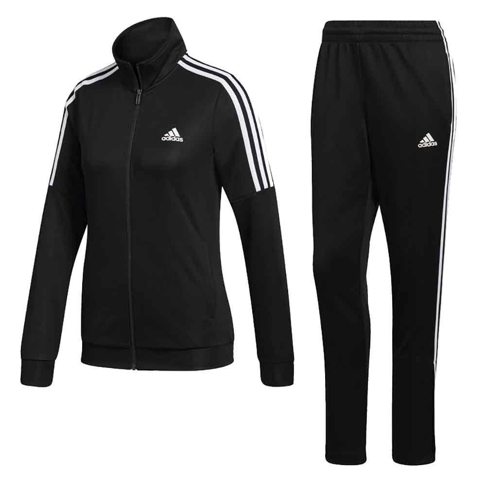 71a5914f5b6 Γυναικεία σετ φόρμας Adidas BACK 2 BASICS 3 STRIPES TRACKSUIT - BK4695