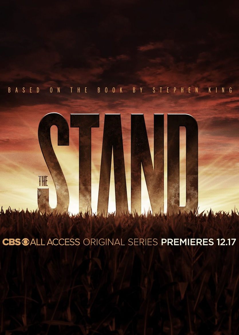 The Stand 2020 In 2020 Series Premiere Horror Movies Lights Camera Action