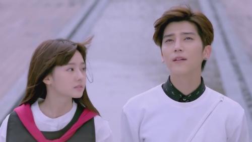 Bromance Ep 3 bi shu jin bromance | Drama Caps | Jin, Asian