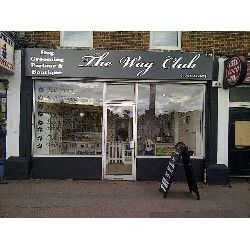 The Wag Club Dog Grooming Parlour Boutique Dog Grooming Pet