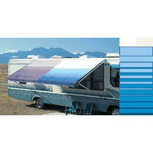 Pin about Fabric awning and Awning canopy on RV Awnings ...