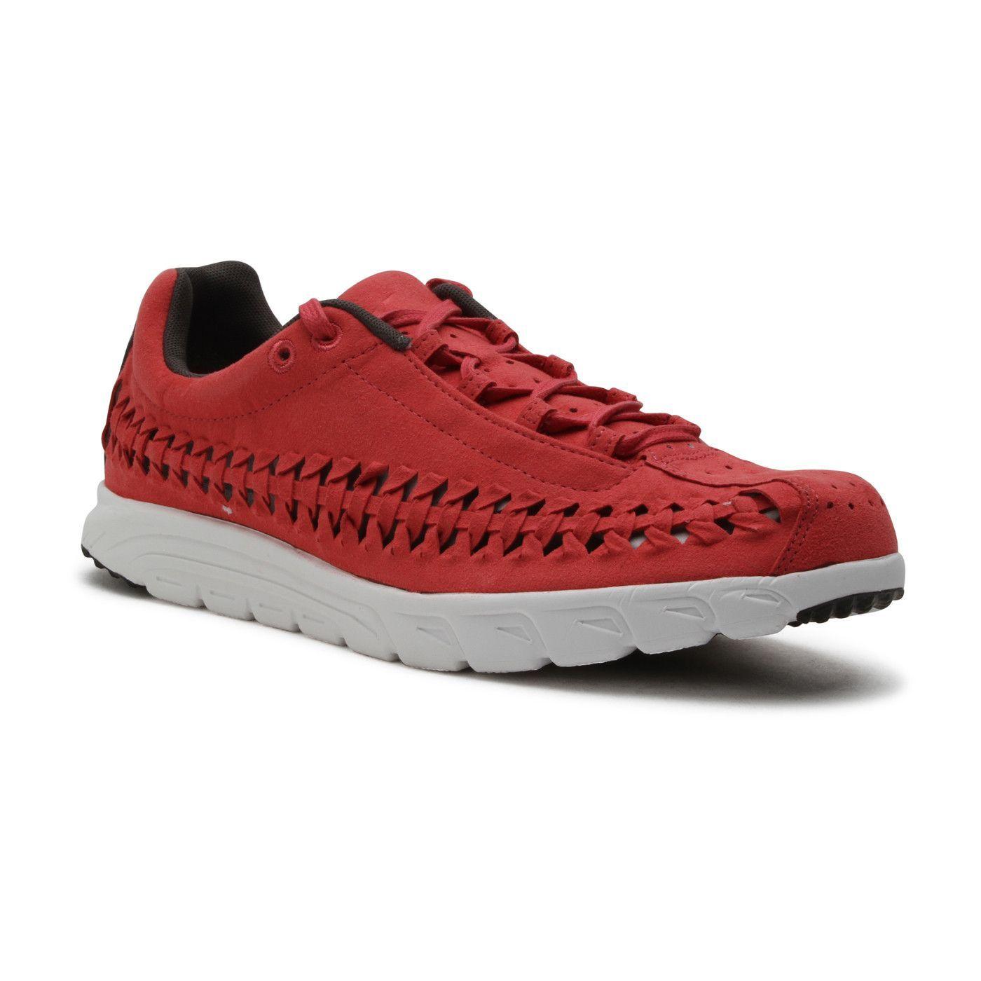 buy online 2943f a813c Nike Mayfly Woven - 833132-600   Nike Mayfly Woven   Nike, Mayfly ve ...