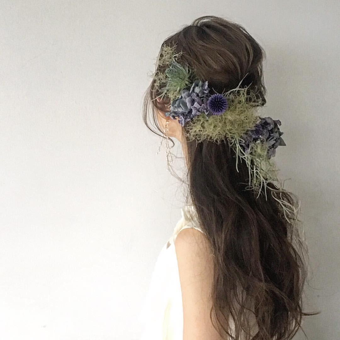 いいね!115件、コメント12件 ― fiore lillaacoさん(@aco_wedding.lilla