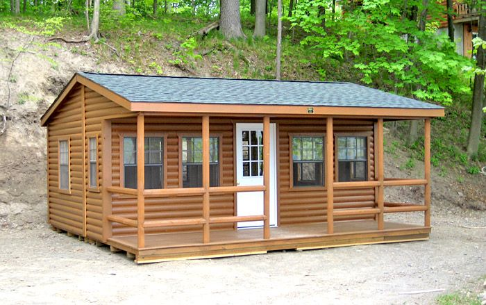 Prefab Log Cabin Kits : Modern Modular Home | Log Homes