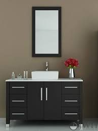 What is the Standard of a Bathroom Vanity Height | 36 inch ...