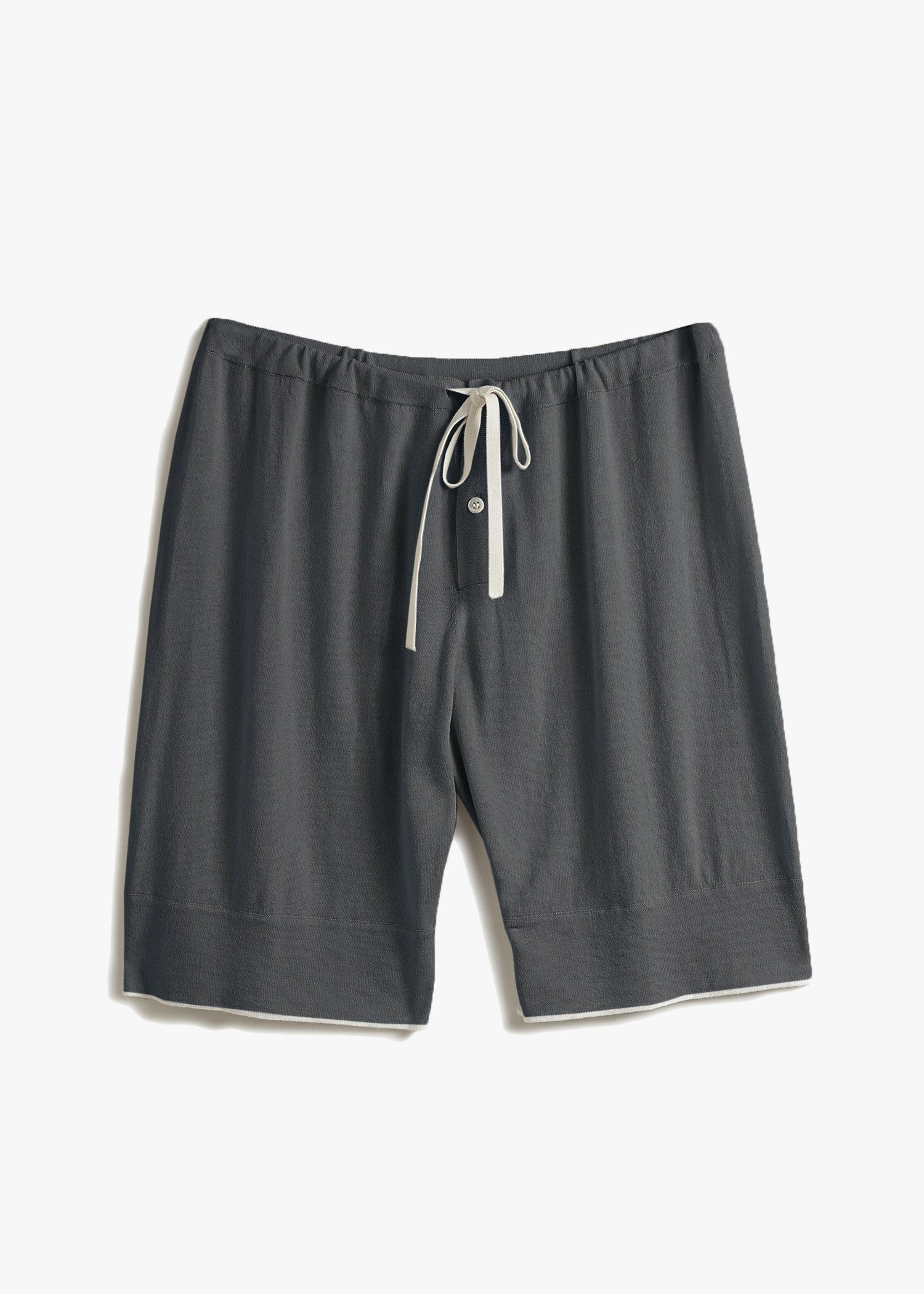 Sleep Shorts - M / Cadet