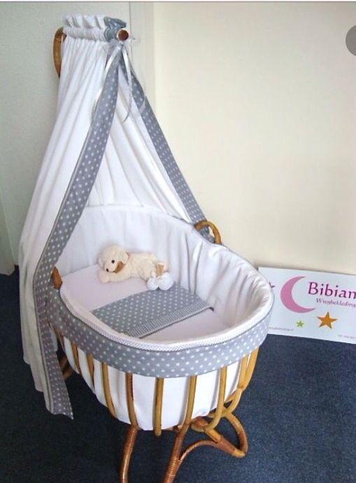 Wiegje bebek pinterest baby baby kinderzimmer und - Baby jungenzimmer ...
