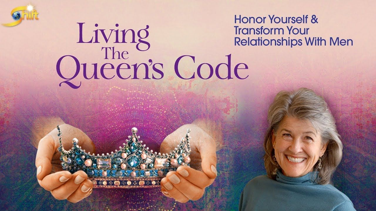 "Jen Bugajsky Reviews ""The Queen's Code"" by Allison ..."