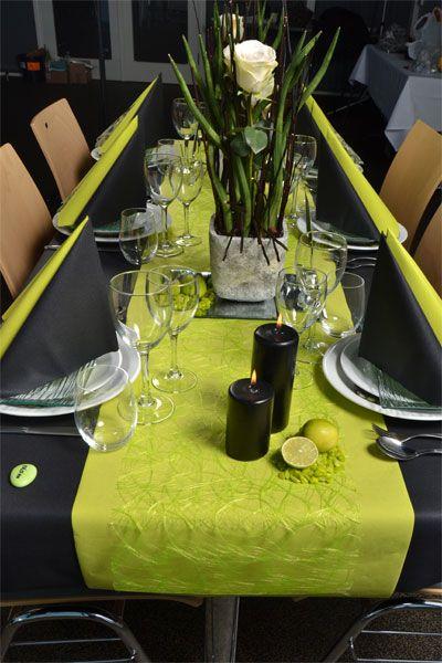 borddækning inspiration forår